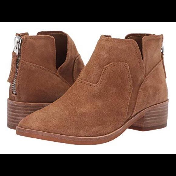 Dolce Vita Shoes | Titus Bootie In Dark
